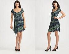 Diane von Furstenberg Silk V-Neck Dresses for Women