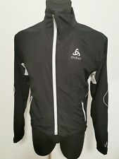 Odlo Windproof Running Sport Jacket Mid Layer Men's Size S