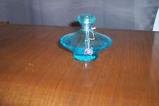 "Womens ""Curious"" by Britney Spears Perfume Bottle For Your  Collection!!!"