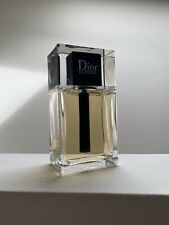 Dior Homme Eau de Toilette NEW WITHOUT BOX 100ML