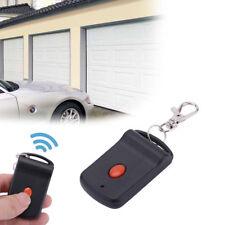 Mando A Distancia Garage para Puerta de Garaje Transmisor 315 MHz Control Remoto