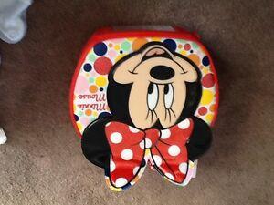 Disney Minnie Mouse Lunch Bag BNWT