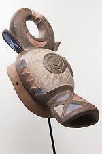 Bobo Mask, Burkina Faso, African Tribal Masks