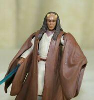 "STAR WARS ~ The Revenge of the Sith  ~ Agen Kolar Action Figure 3.75"" ~ JEDI"