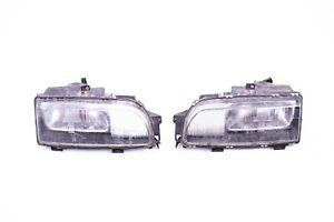 Ford Merkur Scorpio euro head lights set left right used