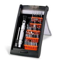 38 in 1 PCS Precision Magnetic Mini Screwdriver Set Phone Repair Kit Torx Tools