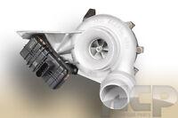 Turbocharger 49335-00583 for BMW X1, X3, 2.0 d.( E84/F25). 184 BHP. 1995 ccm.