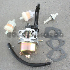Gas Carburetor & Fuel Filter For Honda EB2200X EM1600X EM1800X EM2200X Generator