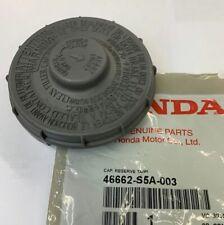 Genuine Honda Reserve Tank Cap 46662-S5A-003