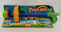 Zyclone Zing Ring Blaster Outdoor Sports Game by Zing Air Ages 6+ NEW