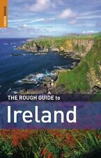 The Rough Guide to Ireland 8 (Rough Guide Travel G