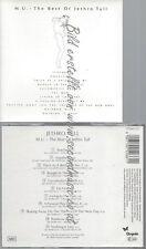 CD--JETHRO TULL--M.U.-BEST OF