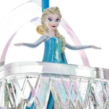 Singing~Elsa~Snow Queen~Sketchbook~Let It Go~Ornament~Frozen~Nwt~Di sney Store