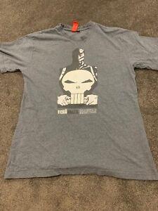 Ecko UNLTD Marvels Punisher Tee Shirt