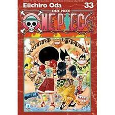 manga ONE PIECE NEW EDITION 33 - COSTA BIANCA - MANGA STAR COMICS - NUOVO