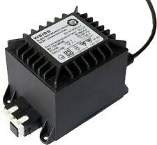 Sicherheitstransformator 50 VA 16 V AC Wechselstrom - Vom Hersteller /122 00300
