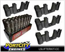 Crow LS Roller Lifter & Guide Kit Holden Chev LS1 LS2 LS3 LS7 L98 LSLIFTERKIT-CC