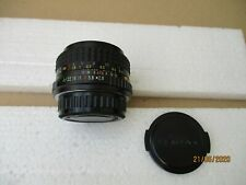 PENTAX Pentax A SMC 28mm F/2.8 Lens For Pentax