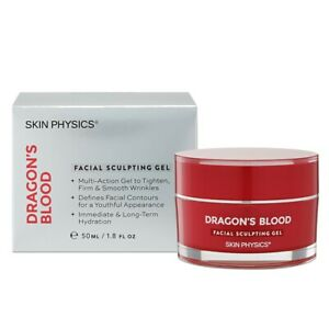 Skin Physics Dragon's Blood Facial Sculpting Gel 50 ml