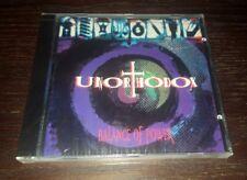 Unorthodox: Balance of Power [CD, 1995, HELLHOUND] Doom Metal H 0030-2UX SEALED