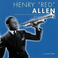 "Henry ""Red"" Allen - Bugle Call Rag - NEW & SEALED CD - 1st Class Postage"
