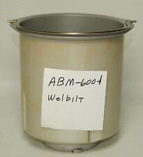 PART Welbilt Bread Maker Machine ABM-600-1 PART Loaf Bread Pan Only
