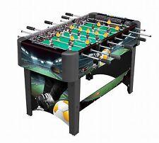 Playcraft Sport - 48 inch Foosball Table - Black