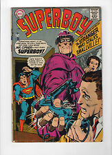 Superboy #150 (Sep 1968, DC) - Good-