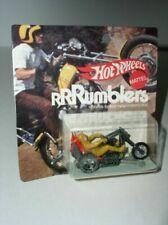 Hot Wheels Rrrumblers