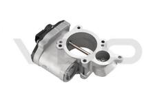 AGR-Ventil für Abgasrückführung VDO 408-265-001-007Z