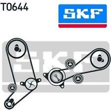 SKF Zahnriemensatz und Wasserpumpe Zahnriemen VW VKMA01270 VKPC86619 VKMC01270