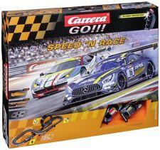 Carrera GO!!! Speed´n Race (Carrera)