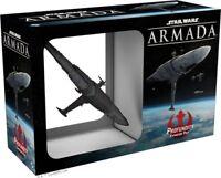 Star Wars Armada Profundity Erweiterung (Deutsch) Rebellen MC75-Kreuzer Raddus