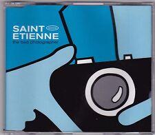 Saint Etienne - The Bad Photographer - CD (5 x Track) D1743 Festival Australia)