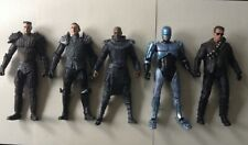 Neca Sota Diamond Select Movie Figures