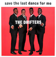 THE DRIFTERS ‎- Save The Last Dance For Me (LP) (180g Vinyl) (M/M) (Sealed)