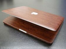 FOR MAC BOOK PRO 13 A1278 ROYAL WOOD FULL BODY WRAP PROTECTOR DECAL SKIN 7PCS