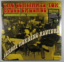 THE SCHWARTZ-FOX BLUES CRUSADE f/ MR. STRESS Sunday Morning Revival NEW VINYL LP