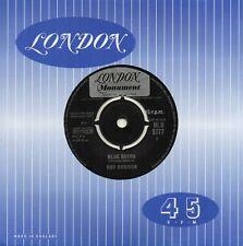 "Roy Orbison - Blue Bayou  (7"" Single 1963)"