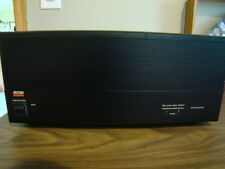 ADCOM GFA-555 II Power Amplifier 200 / 8 (Almost Mint Condition)