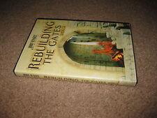 John Hagee Rebuilding The Gates Vol. 2 Audio CD 3 Disc Set Christian Living