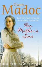 Her Mother's Sins-Gwen Madoc, 9780340835258