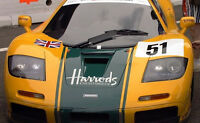 F 1 Mclaren BMW 12 Sport 24 Race Car 18 Vintage 64 Exotic Racing Concept 43 MP4