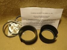 New Champion Air Compressor Ring Set Z1240 90mm Factory Oem Parts Oil Less