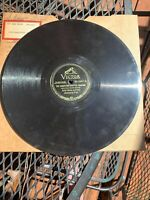 "Artie Shaw & Gramercy FIve The Grabtown Grapple / The Sad Sack 10"" 78 20-1647"