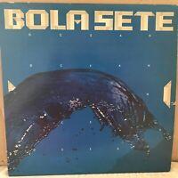 BOLA  SETE            LP       OCEAN