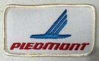 Vintage Piedmont Airlines Patch