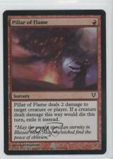 2012 Magic: The Gathering - Avacyn Restored #149 Pillar of Flame Magic Card a1w
