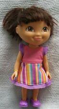 Dora The Explorer Doll Figure 2009