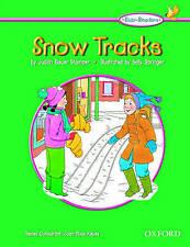Kids' Readers: Snow Tracks by Joan Ross Keyes, Judith Bauer Stamper...